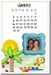 Calendário 2011 - Page 2