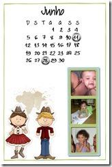 Calendário 2011 - Page 7